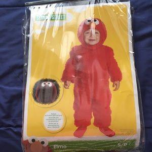 Other - Elmo toddler Halloween costume